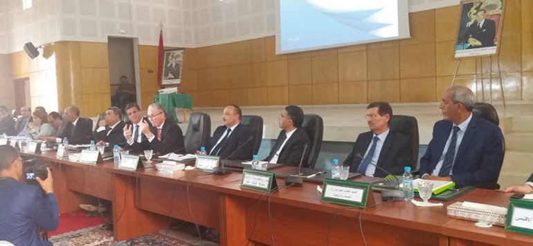 Près de dix milliards de DH d'investissements engagés dans la province d'Al Hoceima