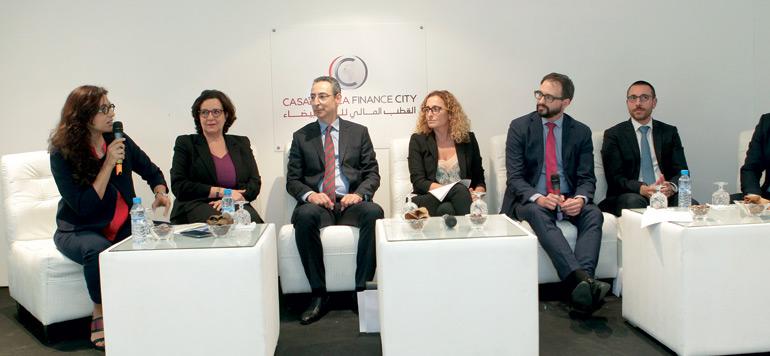 Le Maroc, un terrain fertile pour les Fintechs