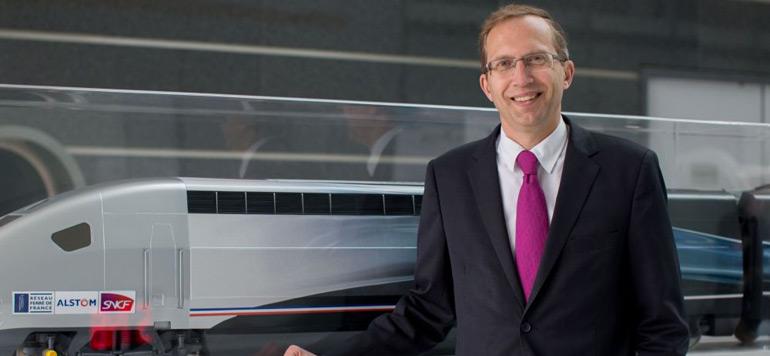 Alstom aligne des innovations pour la mobilité intelligente