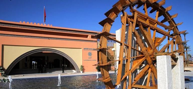 Le Musée de l'eau ouvre ses portes
