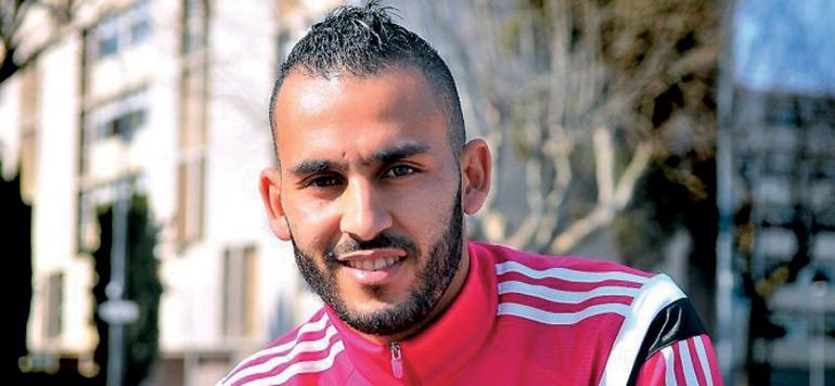 Les Marocains de la Ligue 2