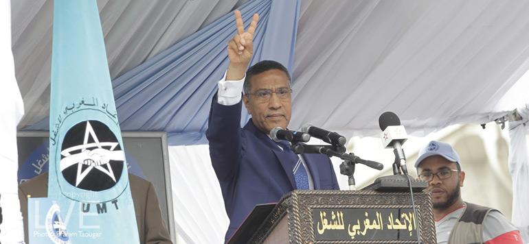 Casablanca : Les syndicats appellent à l'institutionnalisation du dialogue social