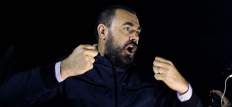 Nasser Zefzafi écope de 20 ans de prison ferme