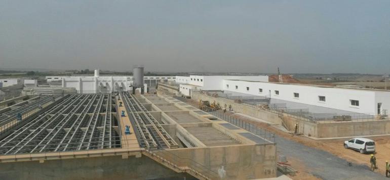 La BAD finance une station d'alimentation en eau à Oum Azza
