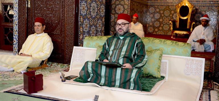 Casablanca : Mohammed VI préside ce soir la 2-ème causerie religieuse de Ramadan