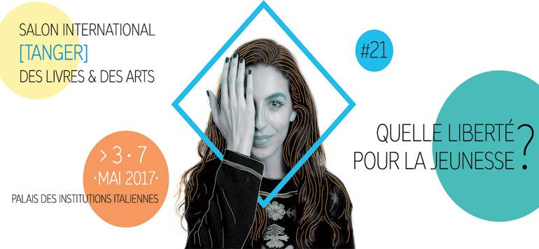 Salon international de Tanger des livres et des arts met le cap sur la jeunesse