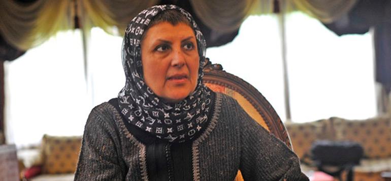 Samira Fizazi, l'ancienne présentatrice météo, est décédée