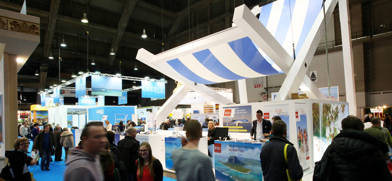 Smap Expo Paris 2017 : les exposants nourrissent de grands espoirs