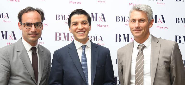 Le cabinet d'audit et de conseil BM&A ouvre un bureau au Maroc