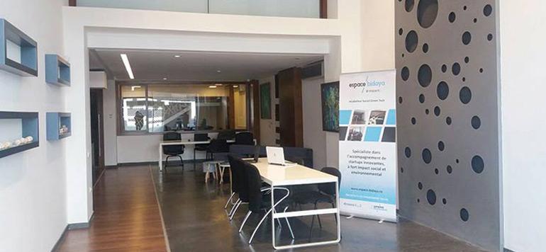 Espace Bidaya sélectionne sa 4e promotion de start-up