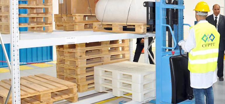Logistique : Formation : l'offre s'élargit mais peine à s'adapter à la demande