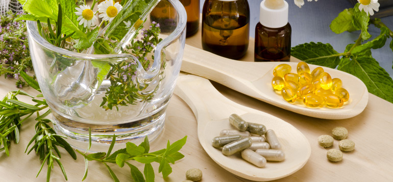 De plus en plus de patients recourent à la naturopathie