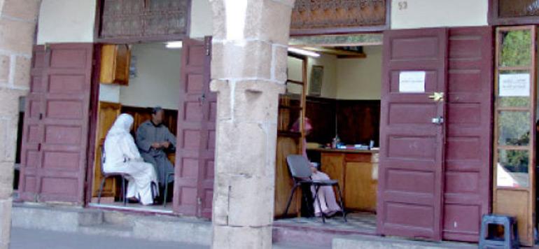Une réforme accompagnera l'accès des femmes à la profession de Adoul