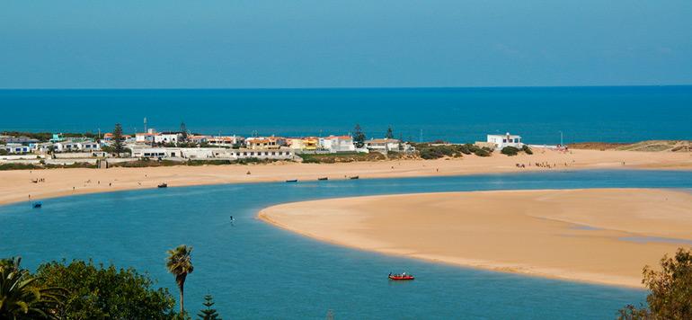 Gestion des plages : formation pour les wilayas et communes littorales