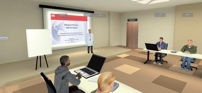 Les serious games, nouveaux outils pédagogiques pour les entreprises