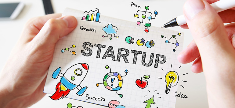 Start-up : le grand défi du financement…