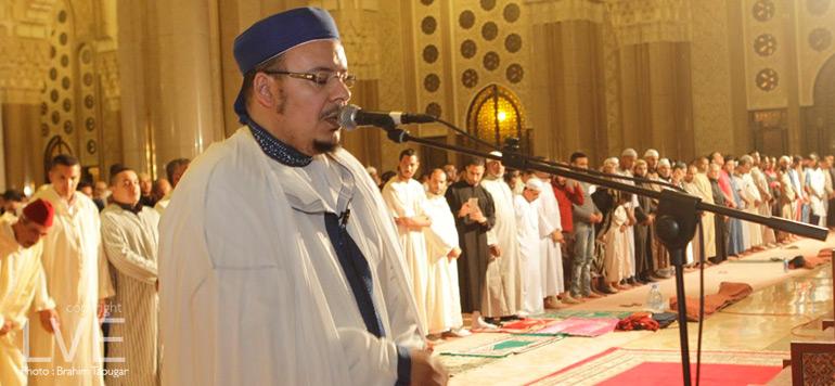 Casablanca : plus de 250 mille fidèles pour la clôture de la récitation du Coran