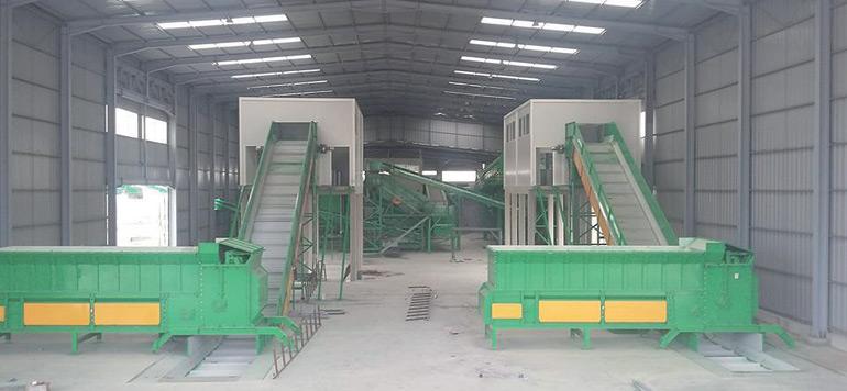 Un centre de valorisation de déchets sera bientôt mis en service à Marrakech