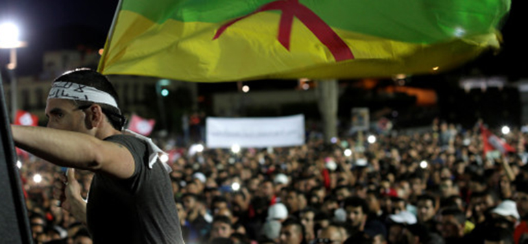 Al Hoceima: Quiconque qui menace les propriétaires des commerces pour fermer sera arrêté