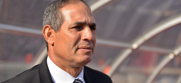 Baddou Zaki nouvel entraîneur du Difaa d'El Jadida