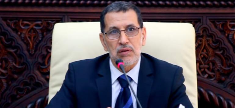 Vidéo. El Othmani : «Des dizaines de responsables poursuivis pour corruption»