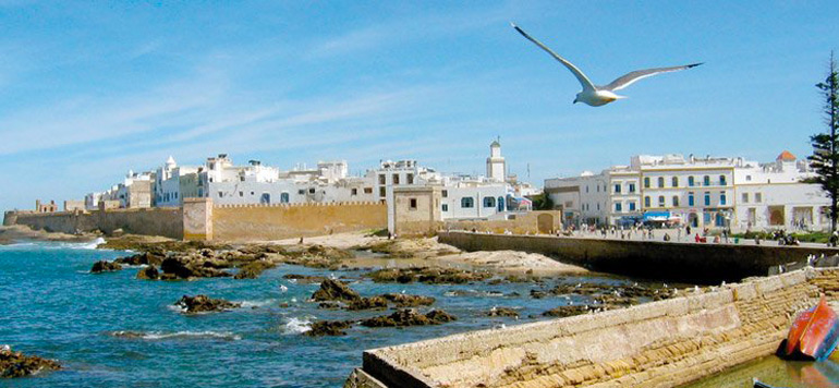 La destination Essaouira cartonne
