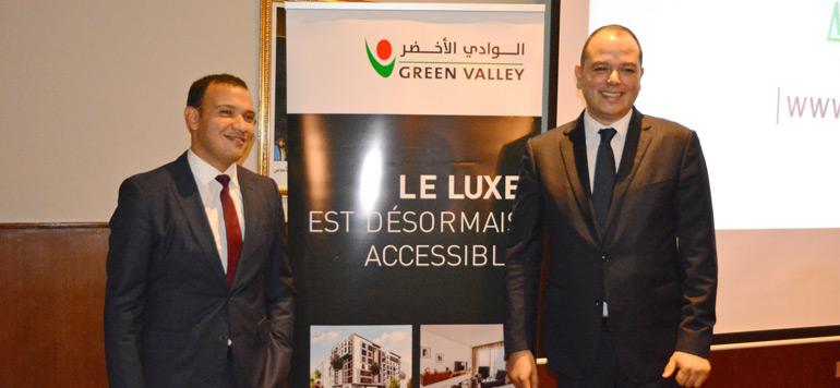 Green Valley lance une modalité de paiement inédite pour les acquéreurs dans ses projets