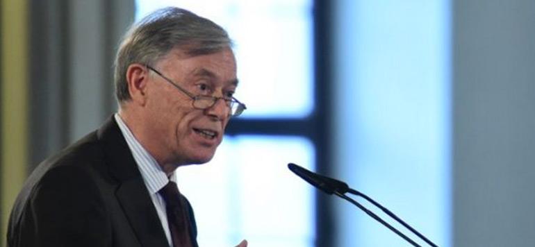 Horst Köhler prend bientôt ses fonctions