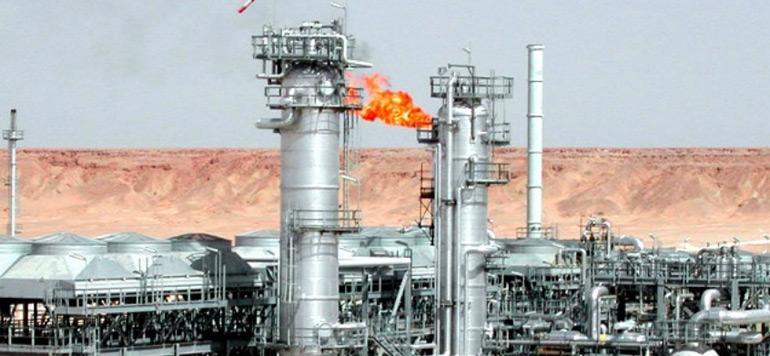 Hydrocarbures : les activités d'exploration tournent à plein régime