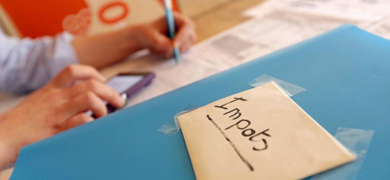 L'IR professionnel, carte blanche pour la fraude fiscale ?