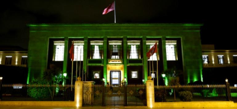 Environnement :  Le Parlement se met au vert
