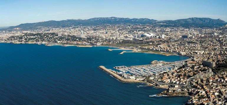 Comment Suez veut faire de Marseille une référence mondiale pour conquérir de nouveaux marchés