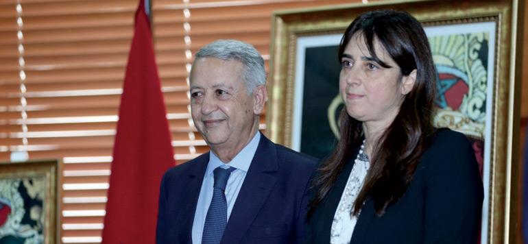 hajj : Une délégation officielle visite les lieux de résidence des pèlerins marocains