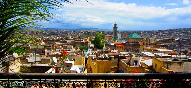 Fès-Meknès : Une région en quête de reconnaissance