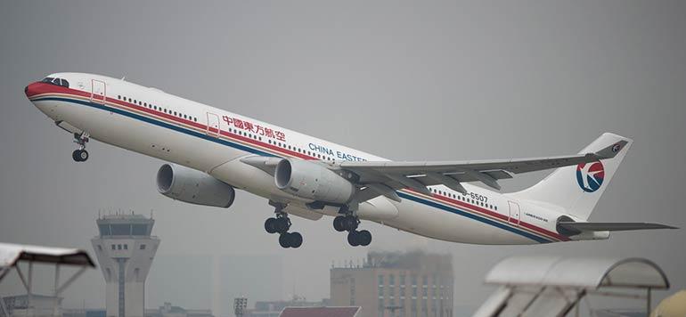 Au moins 26 blessés à cause des turbulences sur un vol Paris-Kunming