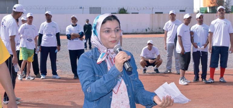 Une Marocaine sélectionnée comme finaliste des Mondelez International AMEA