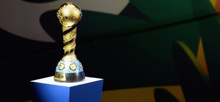 Coupe des Confédérations 2017: Le Portugal assure le minimum face à la Russie