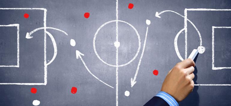 Les dix enseignements que les entreprises doivent retenir sur le football