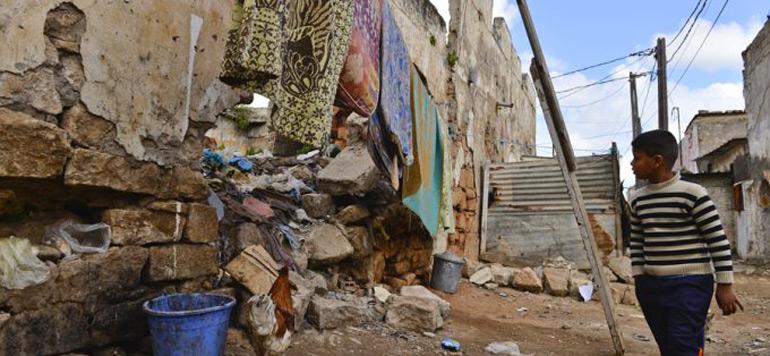 Pauvreté multidimensionnelle : 2,8 millions de Marocains touchés