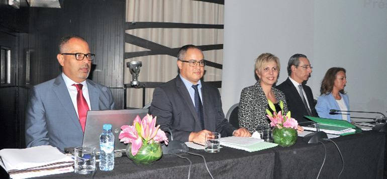 L'AMMC dévoile son plan stratégique 2017-2020