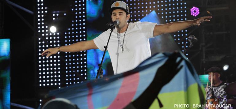 Festival Timitar : Ahmed Soultan & ses talentueux friends