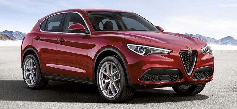 Alfa Romeo Stelvio : «La meccanica delle emozioni» s'empare du SUV premium