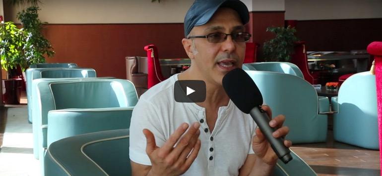 Hamid Bouchnak : « Si Mohamed n'était pas mort, c'était le retour des Frères Bouchnak »