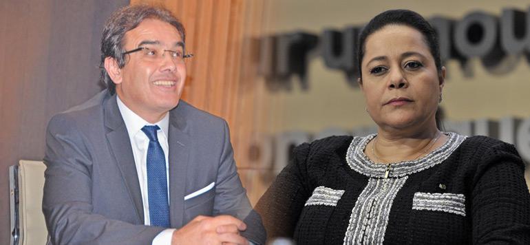 La 13e région de la CGEM dédiée aux Marocains entrepreneurs du monde inaugurée