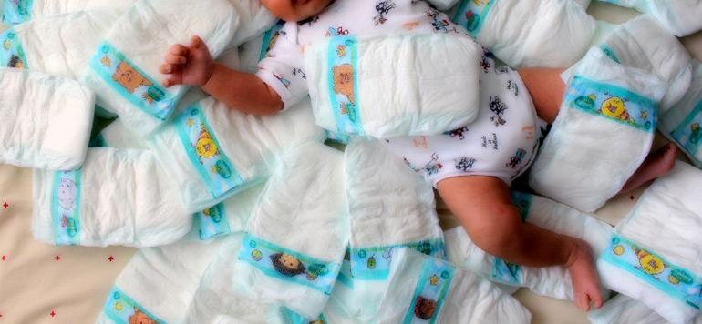 Couches bébé : le Maroc améliore sa norme