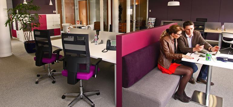 Espaces de coworking : sont-ils aussi rentables que créatifs ?