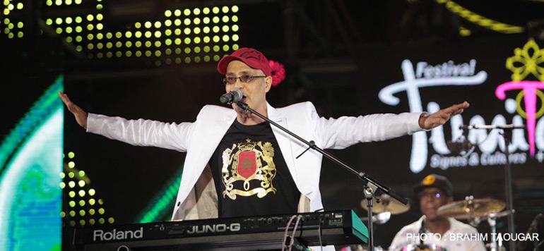 Festival de Timitar : Les artistes se succèdent et le public reste fidèle
