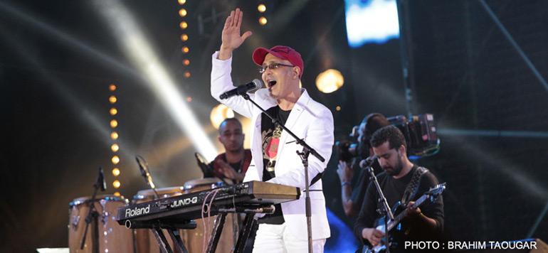 Festival Timitar : Hamid Bouchnak, la guest-star de cette troisième soirée