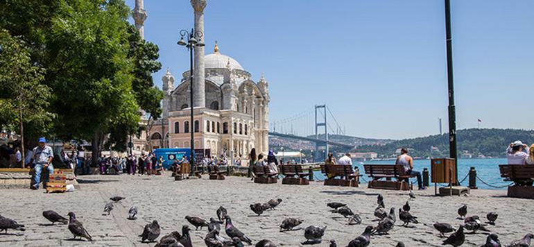 Turquie : Le mercure bat le record de 106 ans à Istanbul