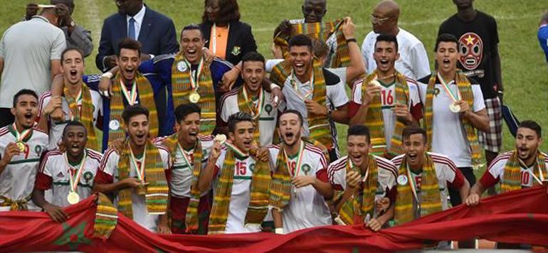 Jeux de la Francophonie : Le Maroc sacré face à Côte d'Ivoire